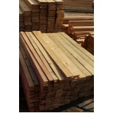 sarrafos de madeira Vila Sônia