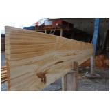 tábua de madeira aparelhada preço Granja Viana