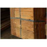 taco de madeira para porta preço Raposo Tavares