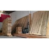 tacos de madeira Vila Sônia