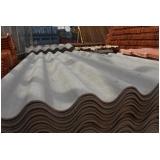 venda de telha ondulada Butantã