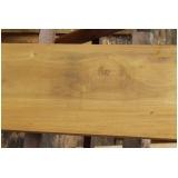 venda de viga de madeira aparelhada Cotia