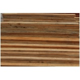 venda de viga em madeira Butantã
