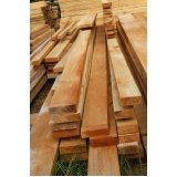 venda de vigamento de madeira para telhado Morumbi