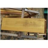 viga de madeira garapeira preço Morumbi