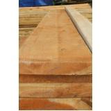 vigamento de madeira para telhado preço Jaguaré